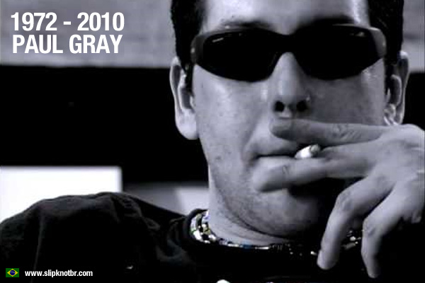 Brenna Gray Mulher Do Ex Baixista Slipknot O Falecido Paul